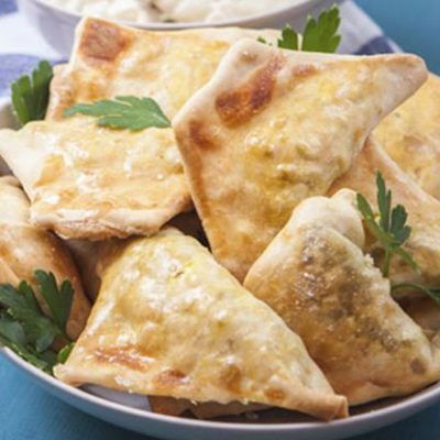 Baburchi Food#1