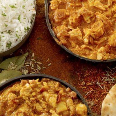 Baburchi Food#2