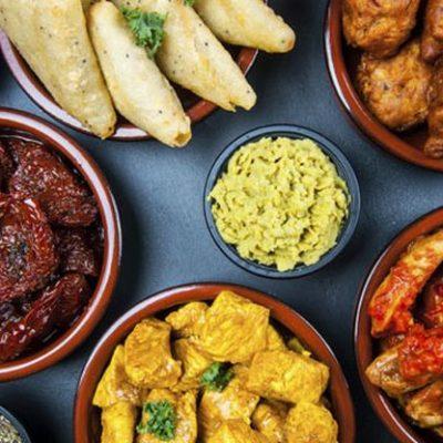 Baburchi Food#4