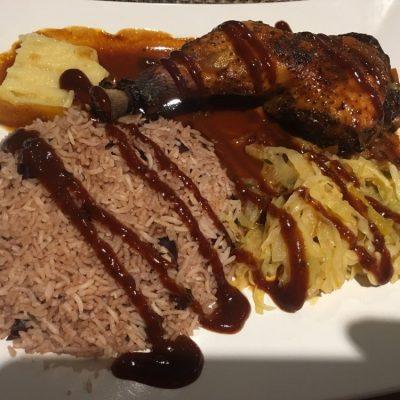 Comie's Caribbean Grill 2