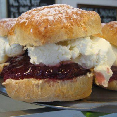 Cotham Sandwich Co Image 3