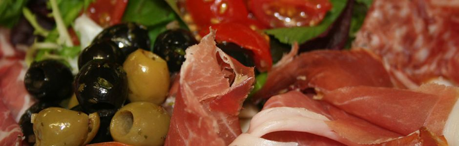 Galleria Italiana Header Image