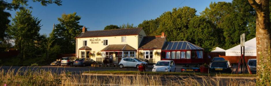Malswick House Inn, Gloucester