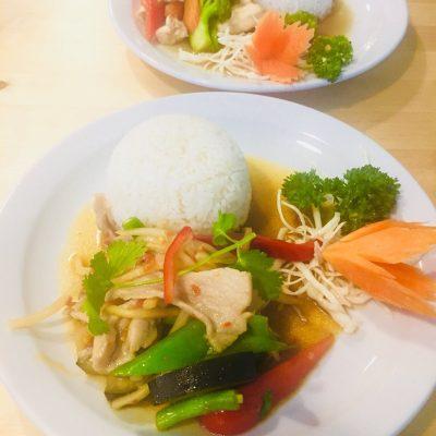 Simply Thai Kitchen Image 1