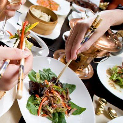 Singapore Restaurant Image 1