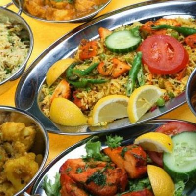 Spicy Kalkata Club #2