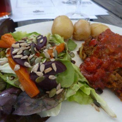 The Edgemoor Inn Food#2
