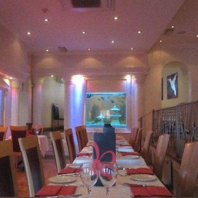 The Massalla Lounge Image 4