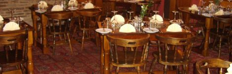 The Plough Inn Image Header Image