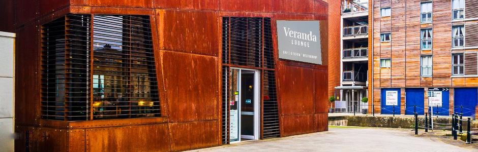 Veranda Lounge, Gloucester
