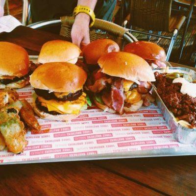 Burgergroup