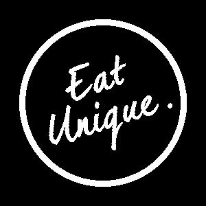 Eat Unique White