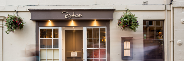 Raphaelcover
